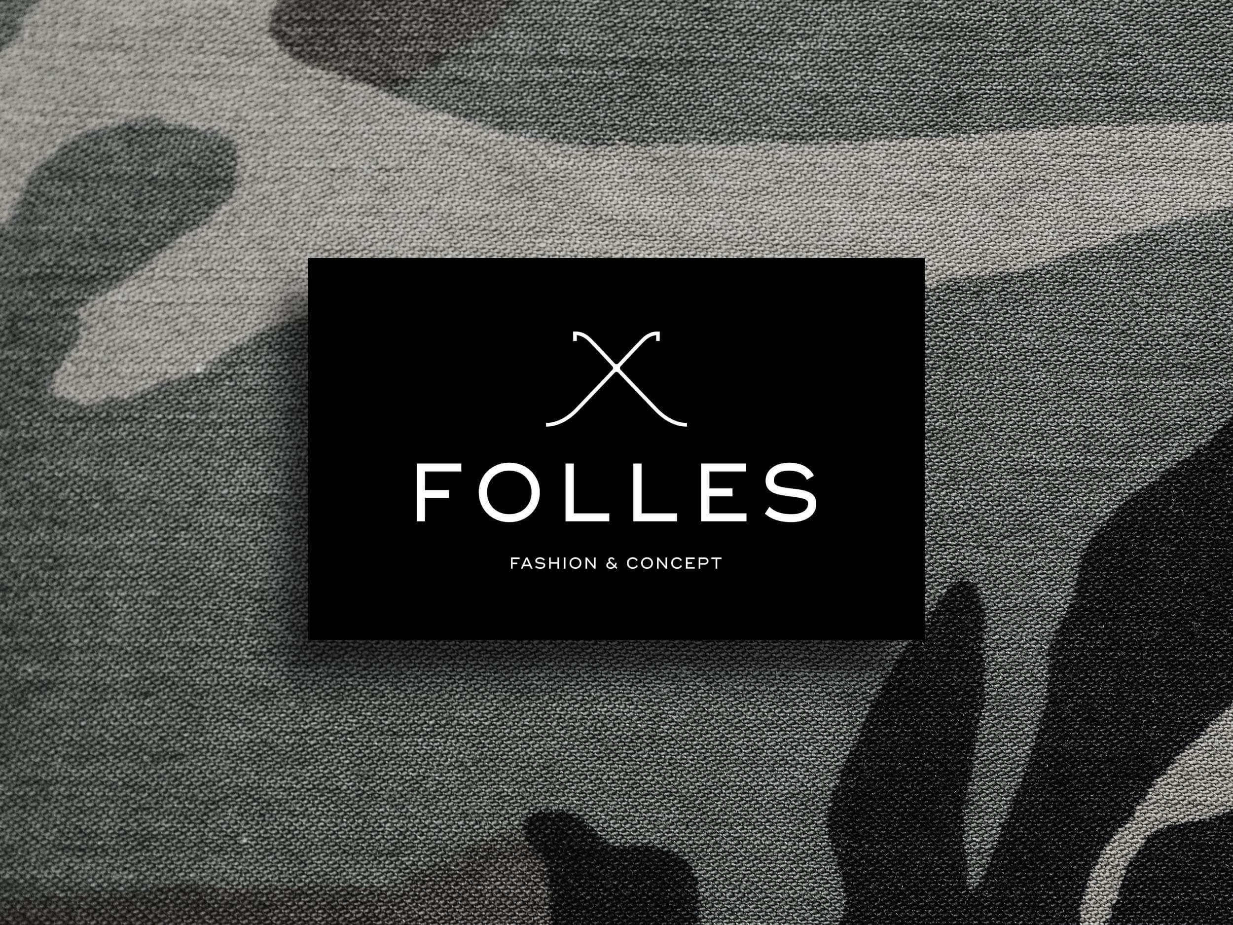 Folles Fashion