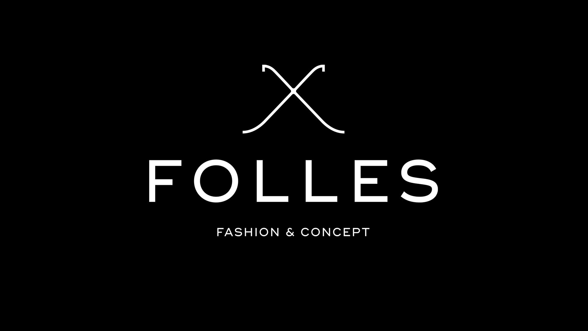 Folles Fashion Logo